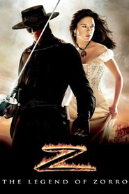The Legend of Zorro is similar to I Am Steve McQueen.