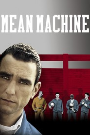 Mean Machine is similar to Ride.