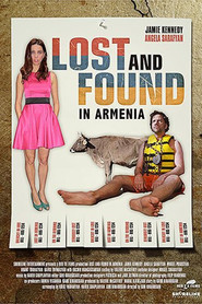 Lost and Found in Armenia is similar to Blackadder Back & Forth.