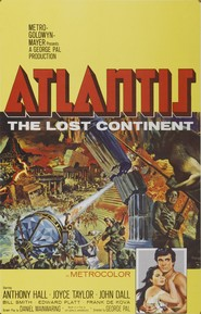 Atlantis, the Lost Continent is similar to Billionaire Boys Club.