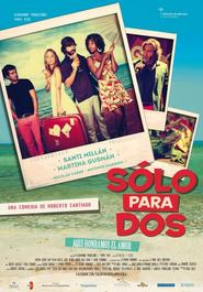 Solo para dos is similar to Scenes of a Sexual Nature.