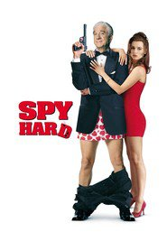 Spy Hard is similar to Zombie Massacre 2: Reich of the Dead.