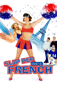 Slap Her... She's French is similar to Into the Woods.