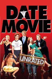 Date Movie is similar to Paul Blart: Mall Cop 2.