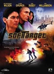 Soft Target is similar to Alien: Covenant.