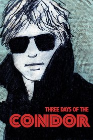Three Days of the Condor is similar to Manglehorn.