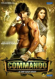Commando is similar to Dance Star.