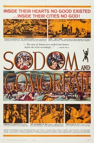 Sodom and Gomorrah is similar to The Stranger.