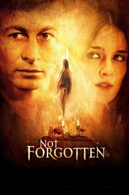 Not Forgotten is similar to Hancock 2.