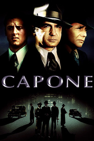 Capone is similar to War Room.