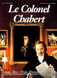 Le colonel Chabert is similar to R... Rajkumar.