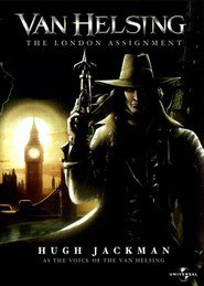 Van Helsing: The London Assignment is similar to Jji-ra-si: Wi-heom-han So-moon.