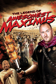 The Legend of Awesomest Maximus is similar to The Birth of a Nation.