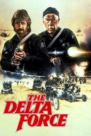 The Delta Force is similar to Avenging Angelo.