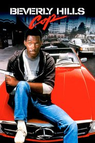 Beverly Hills Cop is similar to Split Second.