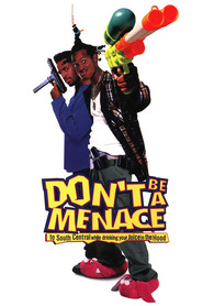 Don't Be a Menace to South Central While Drinking Your Juice in the Hood is similar to Psycho Ward.
