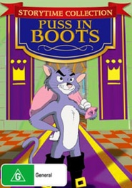Puss in Boots is similar to 10 Cent Pistol.