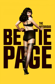 The Notorious Bettie Page is similar to Shadow Island Mysteries: The Last Christmas.