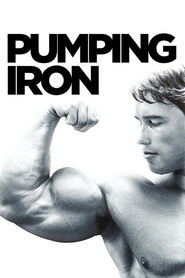 Pumping Iron is similar to Alice.