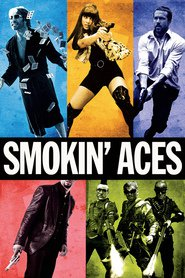 Smokin' Aces is similar to The Boy.