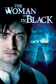 The Woman in Black is similar to The Librarians.