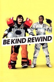 Be Kind Rewind is similar to Firewall.