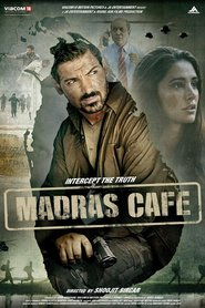 Madras Cafe is similar to Maggie's Plan.