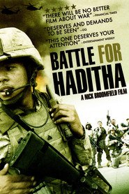 Battle for Haditha is similar to The Jailhouse.
