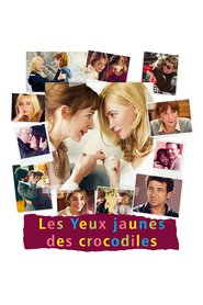 Les yeux jaunes des crocodiles is similar to Straight Time.