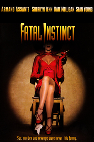 Fatal Instinct is similar to I Love Trouble.