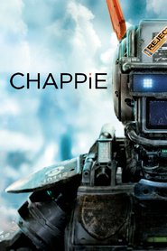 Chappie images, cast and synopsis