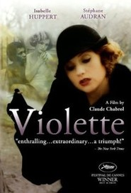 Violette Noziere is similar to Pretty Babe.