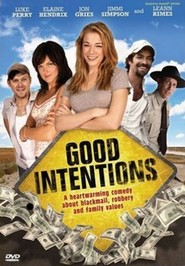 Good Intentions is similar to Air.