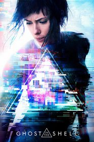 Best movie Ghost in the Shell images, cast and synopsis.