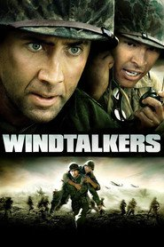 Windtalkers is similar to The Invisible Man Returns.