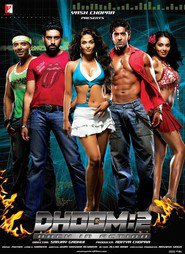 Dhoom 2 is similar to Jack Reacher: Never Go Back.