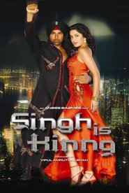 Singh Is Kinng is similar to Not with My Wife, You Don't!.