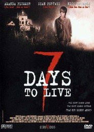 Seven Days to Live is similar to Children of the Corn II: The Final Sacrifice.