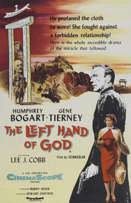The Left Hand of God is similar to Casino Royale.