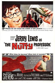 The Nutty Professor is similar to World War Dead: Rise of the Fallen.