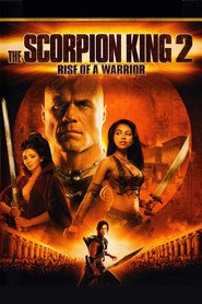 The Scorpion King 2: Rise of a Warrior is similar to I Heart Huckabees.