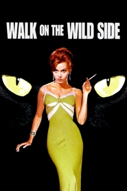 Walk on the Wild Side is similar to Kapsula.