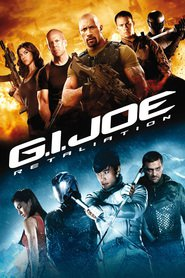 G.I. Joe: Retaliation is similar to Patsientyi.