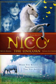 Nico the Unicorn is similar to Beauty and the Beast.