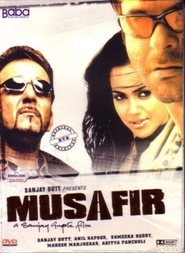 Musafir is similar to Good Will Hunting.