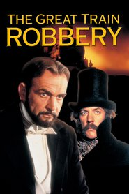 The First Great Train Robbery is similar to Confidence.