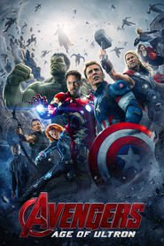 Avengers: Age of Ultron images, cast and synopsis