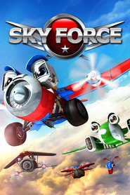 Sky Force 3D is similar to Death Race 2000.