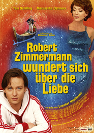 Robert Zimmermann wundert sich uber die Liebe is similar to The Day After Tomorrow, The Newsroom.