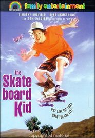 The Skateboard Kid is similar to The Rum Diary.